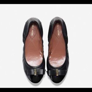 Cole Haan Elsie Bow Ballet Flats